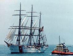Operation Sail maritime contest