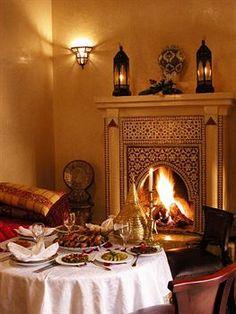 Riad Kniza - 34 Derb l'Hotel, Marrakech, Marrocos