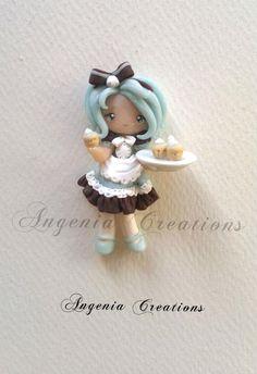 sweet cupcake by AngeniaC.deviantart.com on @deviantART
