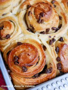 Il y quelques mois, nous avons acheté une machine à pain car nous avions envie de faire nos propres pains et brioches. Depuis, de nombreux pains complet et brioches sont sortis de là, et je suis plus que satisfaite de cet achat. Les enfants adorent les... French Toast, Bacon, Bakery, Pains, Cookies, Breakfast, Sweet, Food, Map