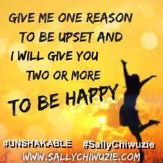 https://plus.google.com/+SallyChiwuzie/posts/BX398wA4igg  https://www.facebook.com/SallyChiwuziedotcom/photos/np.1436944918137023.512856772/720198648085641/?type=1  Be Unshakable!