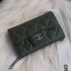 Chanel Classic Small Quilted Wallet Style code: Size: x x inches Unique Selling Proposition, Chanel Wallet, Small Quilts, Shoulder Bag, Classic, Bags, Style, Fashion, Women Bags