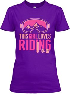 All my fellow lady #shredders! Please buy this shirt...I really want one but they need 50 orders before they will print them. Pretty please...love you forever with sugar on top!