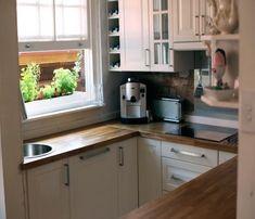 Unique 29 Small Square Kitchen Design Ideas
