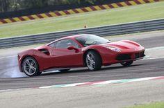 Platz 15: Ferrari 488