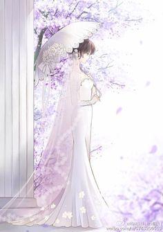 Beautiful Anime Girl, Anime Love, Anime Art Girl, Manga Girl, St Patrick's Day, Lovely Girl Image, Anime Wedding, Anime Outfits, Leprechaun