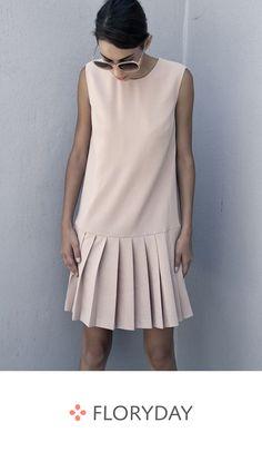 Une robe de rêve pour vous à l'arrivée du printemps.