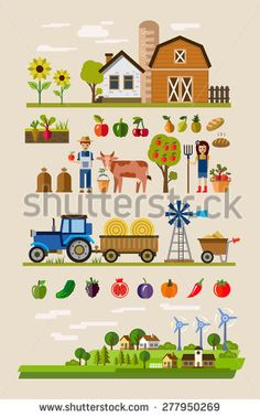 stock-vector-vector-illustration-of-agriculture-and-farming-icons-277950269.jpg (293×470)