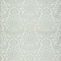 Pindler Exclusive Fabric Pattern #4590-Fiore, color Mist www.pindler.com  (Color Inspiration Blue)