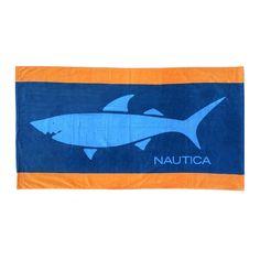Nautica |  Shark
