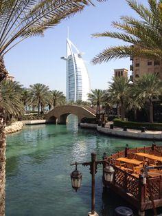 Souk Madinat Jumeirah, Dubai Designed by Creative Kingdom Inc.