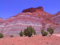 Painted Desert  Arizona - beautiful place!
