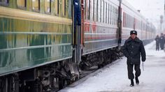 The Trans-Siberian at 100: the fascinating story of the world's longest railway.