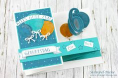 Stampin Up Double Z Fold