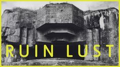 Mia - Ruin Lust, an exhibition at Tate Britain from 4 March 2013, offers a guide to the mournful, thrilling, comic and perverse uses of ruins in art from the seventeenth century to the present day.