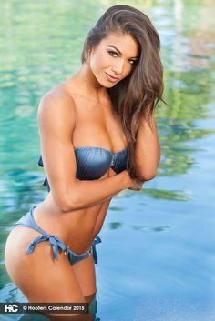 Bikini para mujeres curvilíneas, Bikinis and Cuerpos de bikini on ...