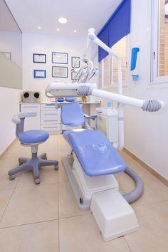 Gabinete dental en Clínica Dental Infante Don Luis - Boadilla del Monte, Madrid