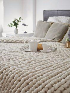 Knitting Nooldes, la belleza de la lana