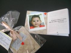 Mini Bíblia Personalizada - Mod 10 | Gift For You | 2162FC - Elo7