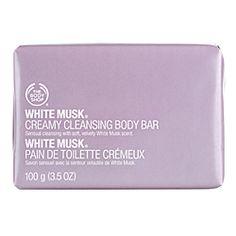 Jabón de White Musk®