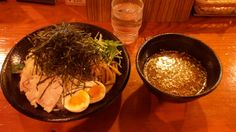 芳たけ@大森 つけ麺