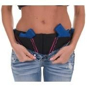 Women's Gun & Weapon holster. Front concealed carry.