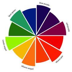 The Art Of Choosing Color Basics Giveaway