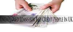 Unemployed loans are the key to your financial woes, while dealing with some sort of financial crisis. The loans at best help you deal with the complex situation that you are in. Click here: http://bit.ly/24mlJ6y
