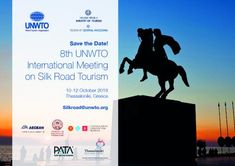 10-12/10/18  8th UNWTO International Meeting on Silk Road Tourism
