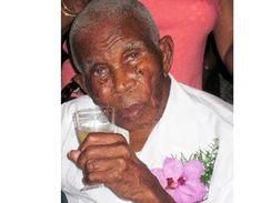 James Emmanuel Sisnett (1900 - 2013) | Sysoon memorial [en]