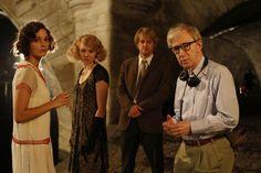 Woody Allen | Owen Wilson | Midnight in Paris #midnightinparis #carlabruni #owenwilson #paris #cinema #woodyallen