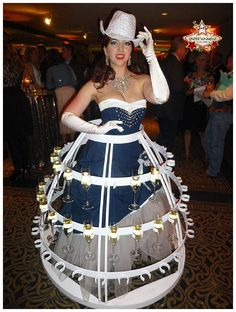 "The perfect addition to a ""Boots and Bling"" event: ""Denim and Diamonds""… Fundraiser Themes, Fundraiser Party, Fundraising Events, Diamond Theme, Diamond Party, Gala Themes, Event Themes, Western Chic, Western Theme"