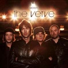 The Verve No Come Down Tour D Force The Verve