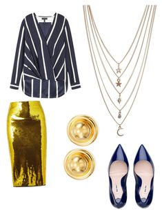"""#20"" by artloginovs on Polyvore featuring rag & bone, Tom Ford, Ettika and Signature Gold"