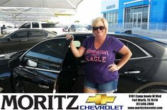 Congratulations to Jennifer Stephens on your #Chevrolet #Malibu purchase from Gary Walker at Moritz Chevrolet! #NewCar