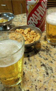 Belisquetes e cervejoca