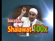 [Amalkan] pengen Hajat Terkabul, Baca Shalawat ini 100x || Habib Muhammad Al-Habsyi - YouTube Hijrah Islam, Doa Islam, Allah Quotes, Qoutes, Alhamdulillah, Muhammad, Prayers, Spirituality, Bts