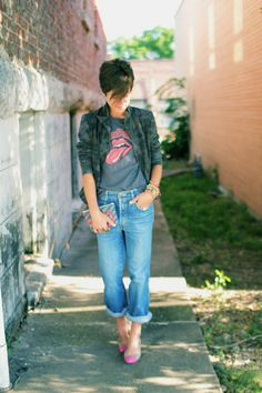 Like a rolling stone | Women's Look | ASOS Fashion Finder