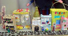 city diorama children - Google Search