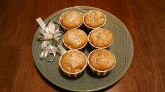 Muffin preparati da @claupesci con questa ricetta http://imenudibenedetta.blogspot.com/2012/10/muffin-alle-mele.html