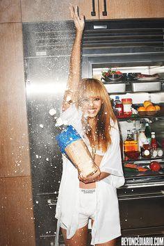 Beyonce, again !