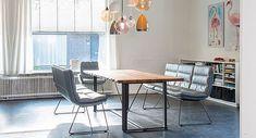 Esszimmer Arva von KFF Office Desk, Dining Table, Furniture, Home Decor, Lunch Room, Table, Essen, Homemade Home Decor, Diner Table