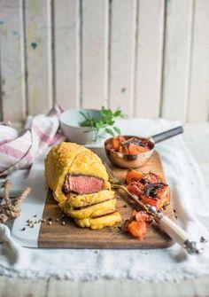 Aprenda a preparar a receita de Batata assada recheada com carne moída