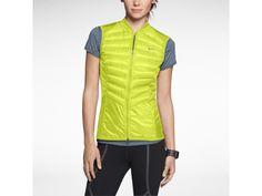 Nike Aeroloft 800 Women's Running Vest - $180