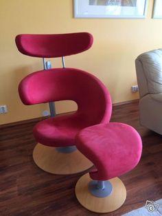 Stokke - Peel Design tuoli