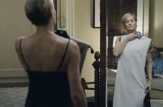 Claire Underwood Style - House of Cards