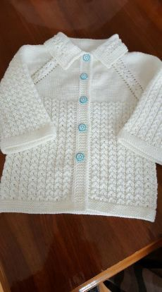 Knitting For Kids Baby Knitting Patterns Baby Patterns Stitch Patterns Layette Baby Items Crochet Baby Baby Booties Baby Sweaters Baby Boy Cardigan, Knitted Baby Cardigan, Crochet Baby Booties, Baby Cardigan Knitting Pattern Free, Baby Knitting Patterns, Knitting Stiches, Girls Sweaters, Baby Sweaters, Baby Girl Patterns
