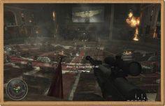 Call of Duty World at War Games Screenshots
