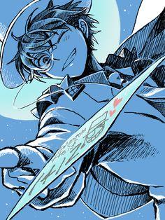 Kaito Kid | Detective Conan