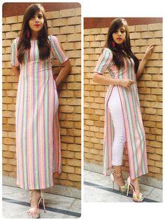 Best 12 Simple but for Bollywood Simple Kurta Designs, Kurta Designs Women, Salwar Designs, Kurti Designs Party Wear, Latest Kurti Designs, Printed Kurti Designs, Lehenga, Anarkali, Casual Indian Fashion